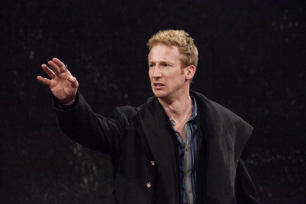 """Nevada Repertory Company, """"Hamlet"""""""