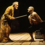 an analysis of relationship between master and slave embraced in the play the tempest by shakespeare In the tempest, shakespeare makes the reader feel sorry for caliban and resentful the effect of the prospero-caliban relationship on dehumanization in the relationship between prospero and caliban suggests that the birth of colonialism was not only due to the exploitative.