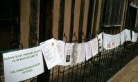 Post-a-Poem: Young People's Poetry on Shakespeare's Birthplace