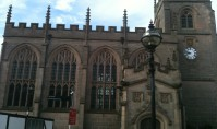 The Guild Chapel, Stratford-upon-Avon