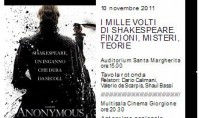 'Anonymous' in Italy