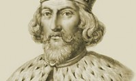 King John - but did he kill Arthur?