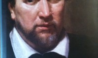 Ben Jonson: 'a staring Leviathan [with] a terrible mouth' (John Aubrey)