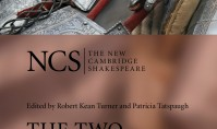 The Cambridge Shakespeare made complete with 'The Two Noble Kinsmen' on 23 Arpil 2012