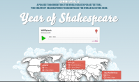 Year of Shakespeare