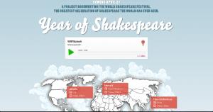 Year of Shakespeare