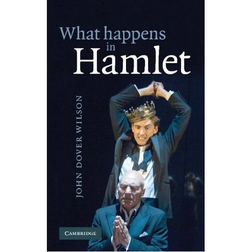 hamlet and his antic disposition essay