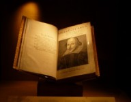 A Shakespeare Folio