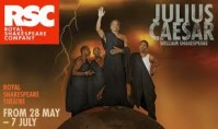 Julius Caesar at The R.S.C.