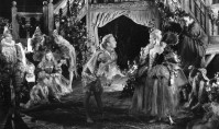 Sir Peter Hall's 'A Midsummer Night's Dream', 1959