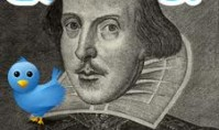 Shakespeare on Twitter