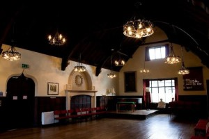 Shakespeare Institute Hall