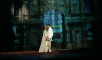 Romeo and Juliet in Bitola