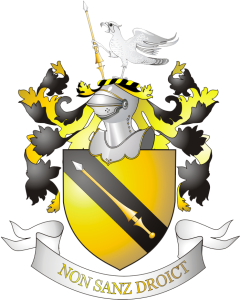 Shakespeare's Coat of Arms