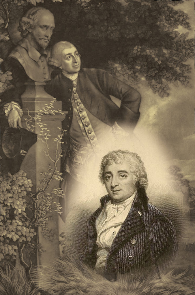 Garrick and Dibdin